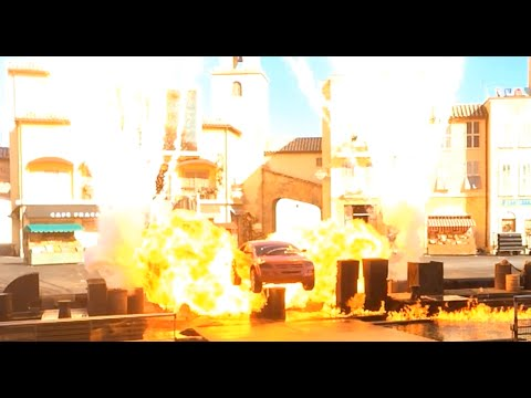 Lights, Motors, Action! Extreme Stunt Show {FULL SHOW} (PROFESSIONALLY SHOT) [HD]