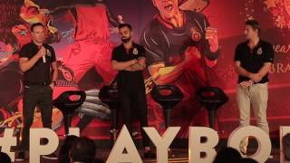 Need motivation? Contact AB! Here's Mr 360 degrees talking about fa...