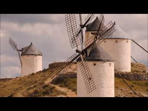 Places to see in ( Castile La Mancha - Spain ) Consuegra
