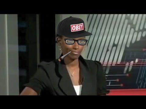Ayaan Hirsi Ali on Islamophobia (THUG LIFE Remix )