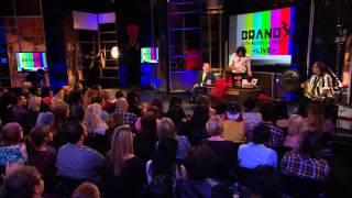 Larry Flynt's Hard Knock Life on BrandX Episode 210