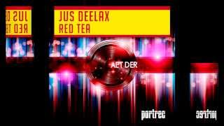 Jus Deelax - Red tea