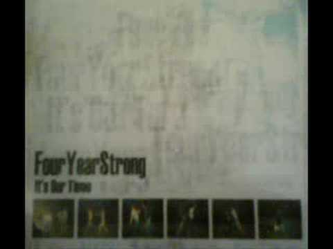 Four Year Strong - Go Long Dad