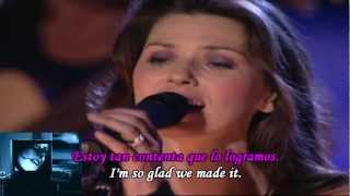 Shania Twain - You're Still The One Lyrics & Subtítulos Español.