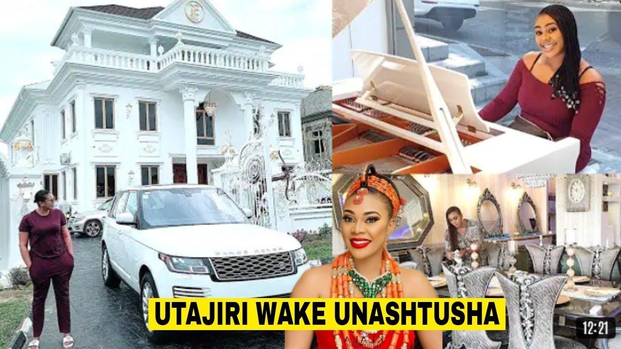 Download USIYOYAJU Utajiri Wa Mwanamke Huyu Ajenga Jumba Mwaka  Miezi 5 Anawaumiza Vichwa #Ehizogie #Ogbebor