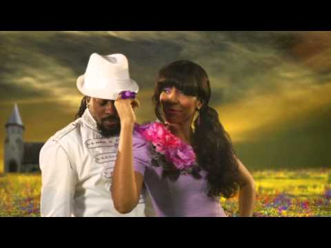 Time of my Life - D'Angel ft. Beenie Man