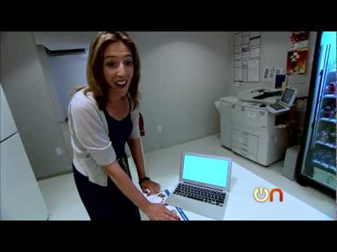 Always On - MacBook Air extreme torture test