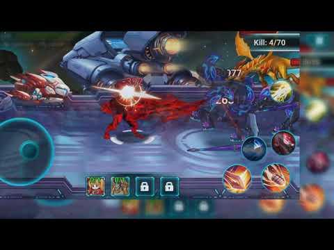 [OFFICIAL TRAILER] HERO GALAXY - Space Wars: Alien Defender | ZALA GAMES
