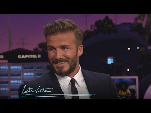 Brooklyn Beckham's Dad Drives a Hard Bargain