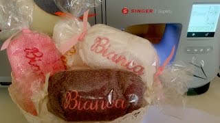 Bombons Personalizados – Dreams Factory by Jeane