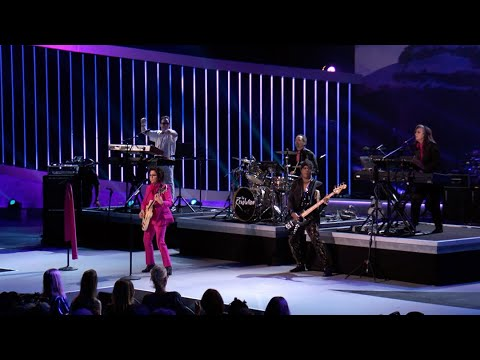 "Download The Revolution Performs ""Mountains"" 