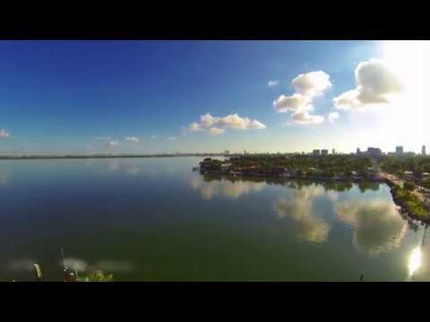 15 Seconds of Flight - Morning on the Venetian Islands