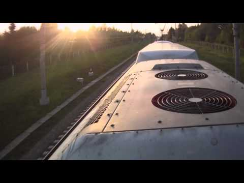Train Surfing In South Africa Soweto Doovi