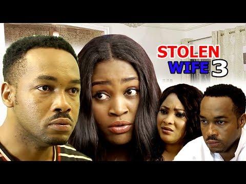 Stolen Wife Season 3 - 2018 Latest Nigerian Nollywood Movie Full HD   YouTube Films