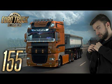 CO SE TO NA TÉ SILNICI DĚJE? | Euro Truck Simulator 2 #155