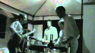 Luis B. & Chance Giardinieri - Sweeth Judith live @ BucoBum Festival 2009   -  2/3