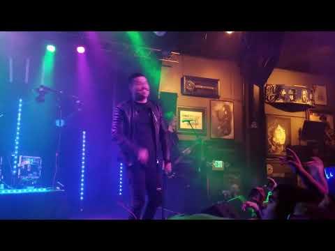 Escape The Fate - Ashley - live Whiskey a go go