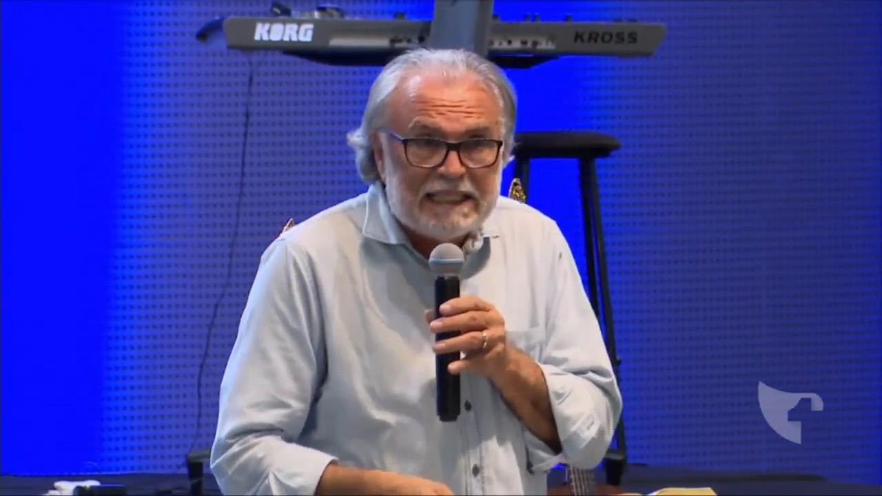 Pr. Estevam Fernandes - A Armadura de Deus
