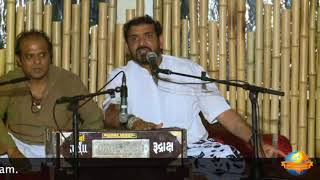 GHANSHYAM LAKHANI AT LONDON 2017 I RAMKATHA LONDON