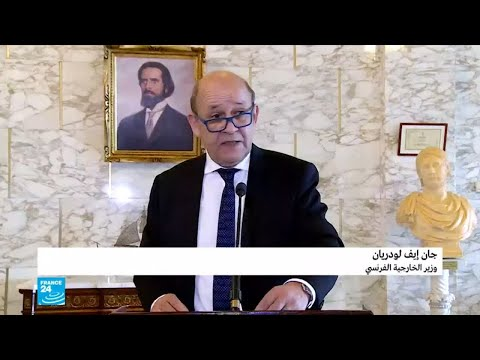 لودريان: حرصت على أن يكون الرئيس السبسي أول من يعلم بنتائج زيارتي لليبيا  - نشر قبل 28 دقيقة