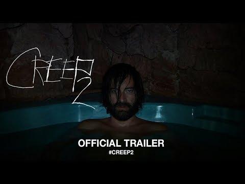 Creep 2 trailer