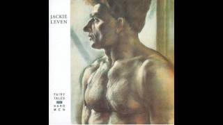 Jackie Leven - Boy Trapped In A Man