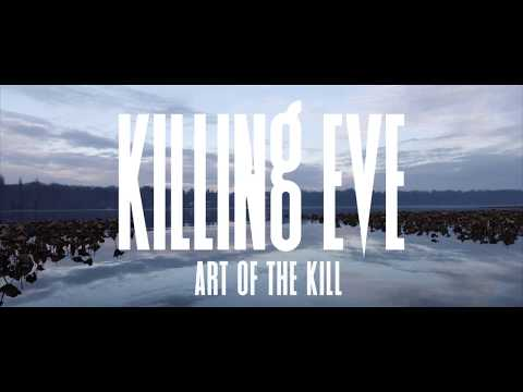 Closer Look: Episode 7  Killing Eve  Sundays @ 87c on BBC America