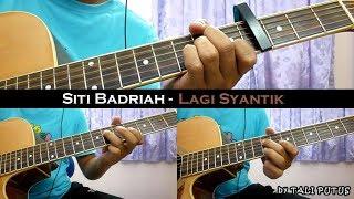 Baixar Siti Badriah - Lagi Syantik (Instrumental/Full Acoustic/Guitar Cover)