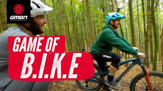 Blake Vs Rich Game Of BIKE | Who Is The Most Skilled Rider?