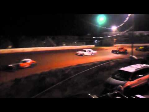 Turkey Race at Sumter Speedway, Nov 9, 2013
