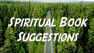 Spiritual Book Recommendations at Fall River | Bend, OR Church