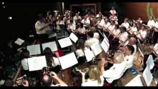 Ungarischer Tanz Nr. 5 - Stadtkapelle Jennersdorf - Reinhold Buchas