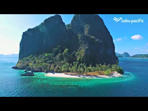 Best drone videos of Philippine islands
