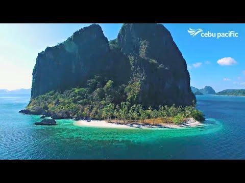 Best drone videos of Philippine islands