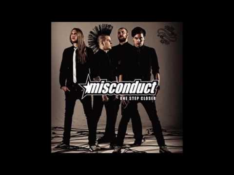 Misconduct - One step closer (Full Album - 2010)