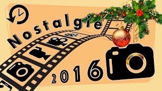Nostalgie-III: Новогоднее Световое Шоу, 2016
