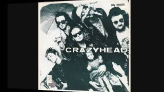Crazyhead-Baby Turpentine