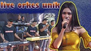 Aku Takut versi dangdut koplo - Orkes Keyboard live Pati-Jawa Tengah