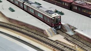 昭和阪急神戸線乗り入れ 20190203 1