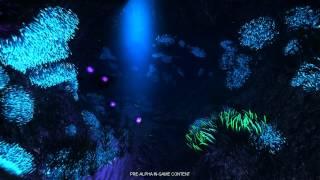 Aquanox - Deep Descent Dev Blog: Lighting