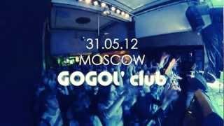 SUNDOZE 31.05 Moscow / 1.06 St. Petersburg
