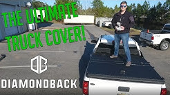 The Ultimate Truck Bed Cover | Diamondback Truck Cover Install