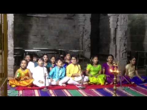 Bharath Vishnu Temple song 3
