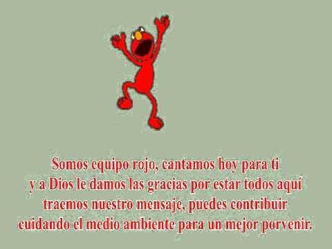 Inter House 2012 Barra Equipo Rojo