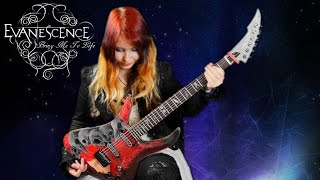 Download Mp3 Evanescence - Bring Me To Life  Guitar Cover  | Jassy J