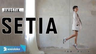 Download Lagu Cover Akustik Setia