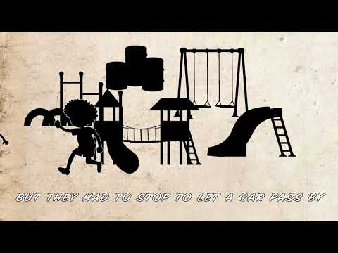 Jessica Bongos Simple Times Lyric Video