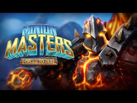 Minion Masters | Co-op & Multiplayer Local LAN Online Games | PlayCo