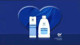 QV Face Moisturising Day Cream and QV Face Gentle Cleanser TVC (15secs) Thumbnail