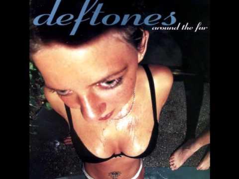 Deftones - MX